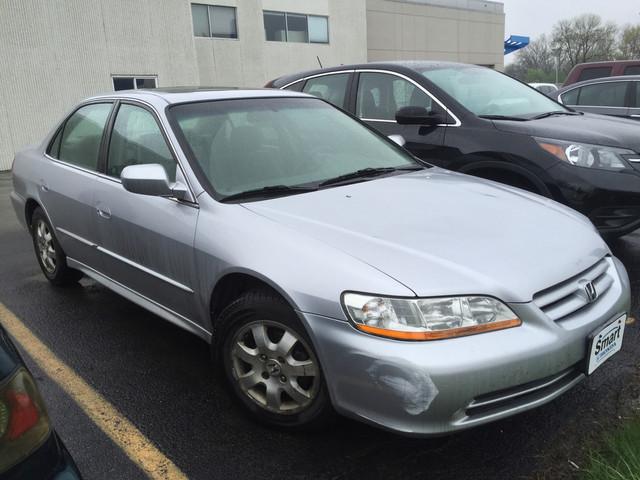 Photo 2001 Honda Accord EX