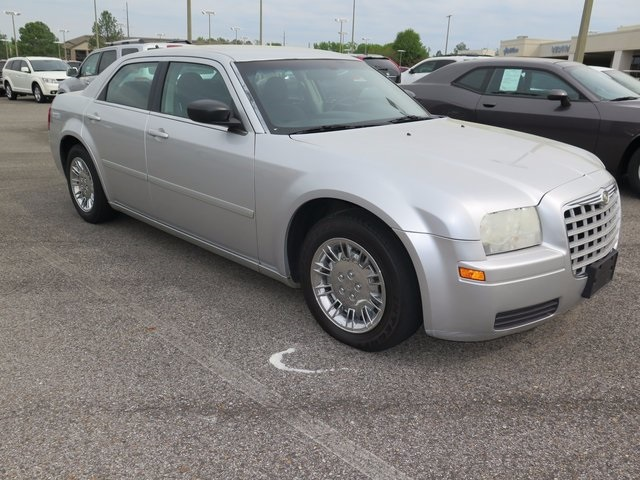 Photo 2005 Chrysler 300 Base