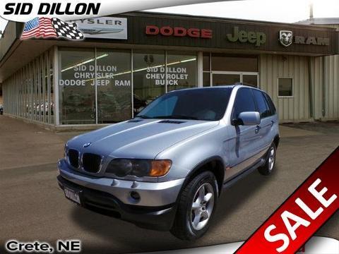 Photo 2001 BMW X5 3.0i