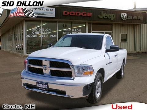 Photo 2011 Dodge Ram 1500 ST