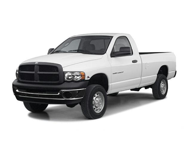Photo 2003 Dodge Ram 3500 Laramie