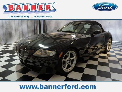 Photo 2008 BMW Z4 3.0si