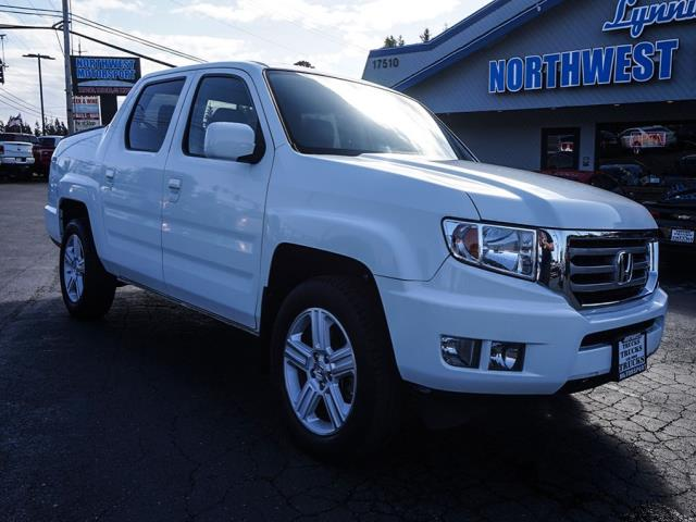 Photo 2013 Honda Ridgeline RTL 4x4