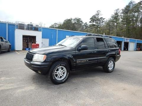 Photo 2000 Jeep Grand Cherokee Limited