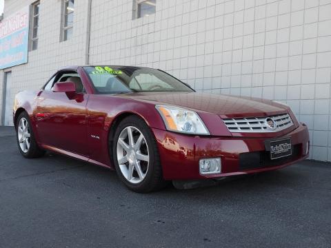 Photo 2006 Cadillac XLR