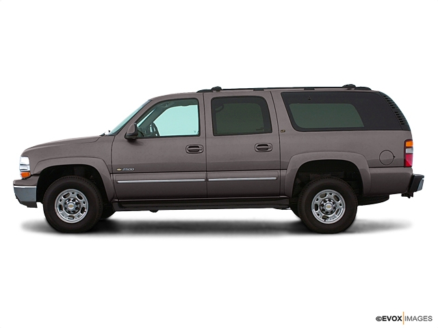Photo 2003 Chevrolet Suburban 1500 4dr 2500 4WD LT