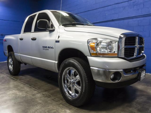 Photo 2006 Dodge Ram 1500 1500 Big Horn 4x4