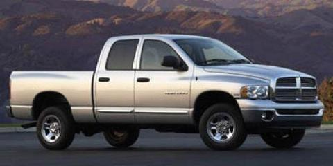 Photo 2005 Dodge Ram 1500 SLTLaramie