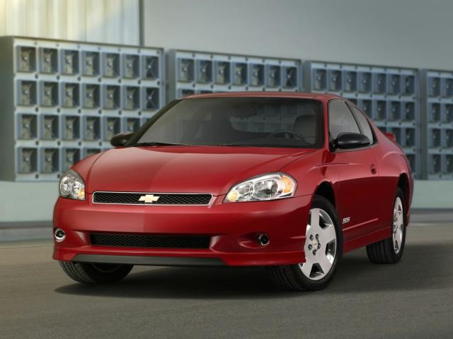 Photo 2007 Chevrolet Monte Carlo LT