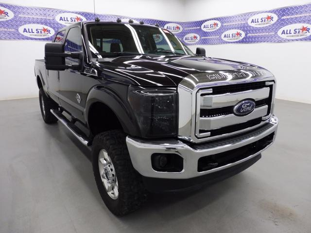 Photo 2014 Ford F-250 XL  6.7L 4 Valve Power Stroke