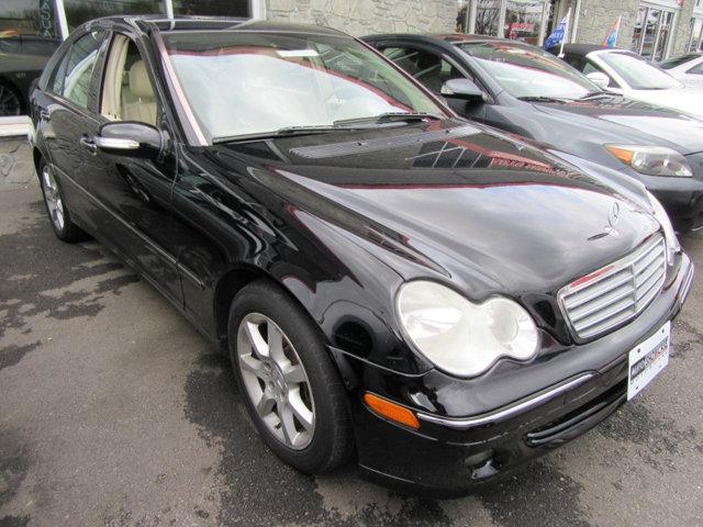 Photo 2007 Mercedes-Benz C-Class C280 4dr Sedan 3.0L Luxury 4MA