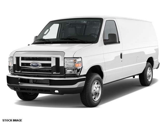 Photo 2009 Ford E-250 Commercial