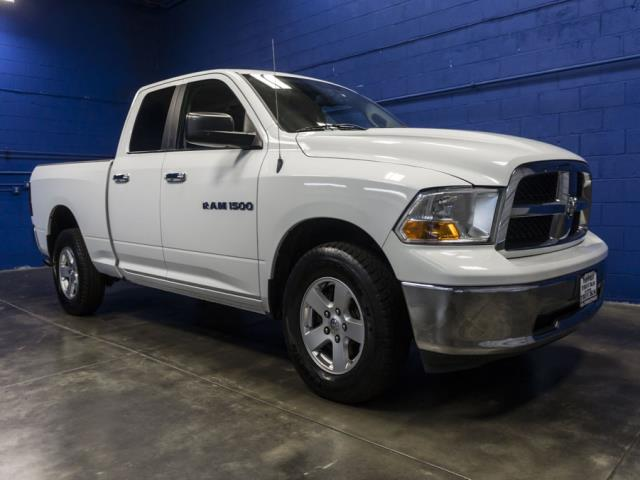 Photo 2013 RAM 1500 1500 SLT 4x4