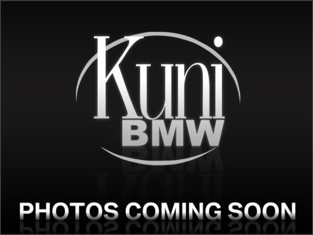 Photo 2008 BMW 550 550i