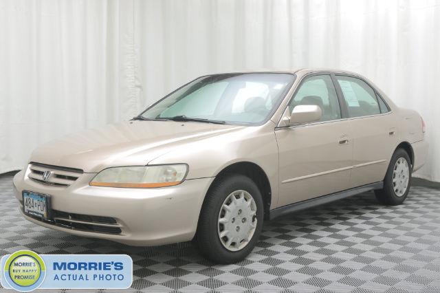 Photo 2001 Honda Accord
