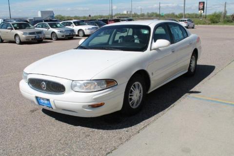 Photo 2004 Buick LeSabre Custom