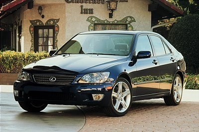 Photo 2005 Lexus IS 300 300