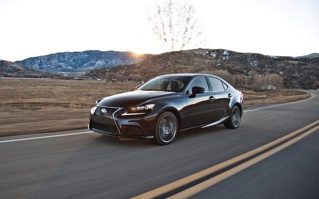 Photo 2014 Lexus IS 350 350