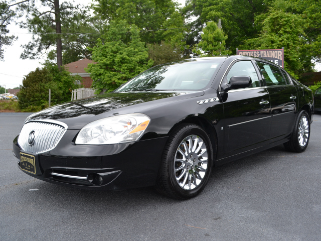 Photo 2009 Buick Lucerne Super