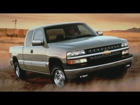 Photo 2002 Chevrolet Silverado 1500 LT