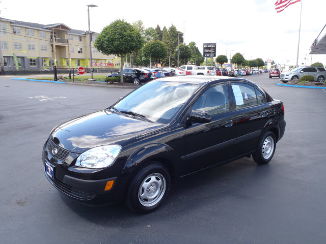Photo 2009 Kia Rio RIO