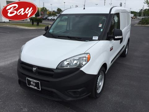 Photo 2015 RAM ProMaster City Base