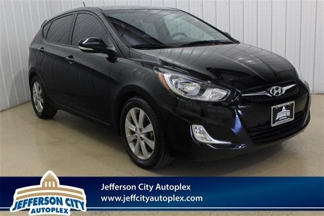 Photo 2013 Hyundai Accent