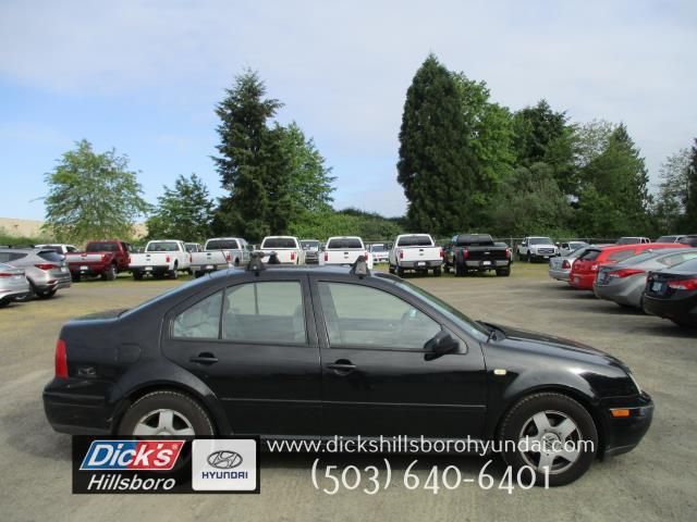 Photo 1999 Volkswagen Jetta GLS