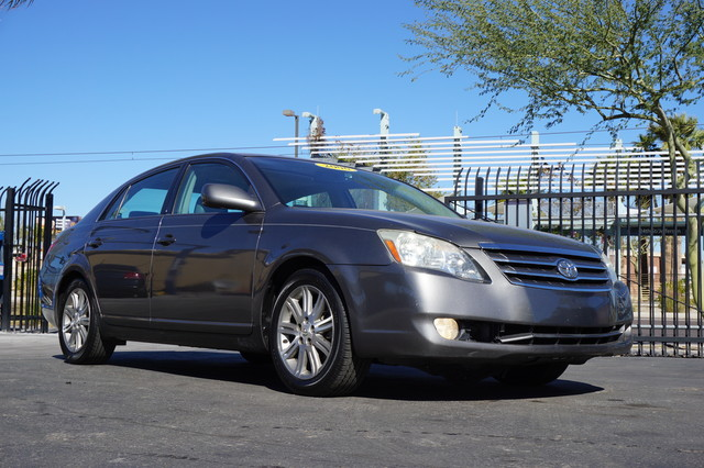 Photo 2006 Toyota Avalon Limited