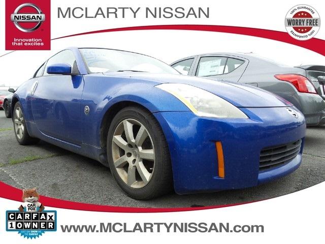 Photo 2005 Nissan 350Z quotquot