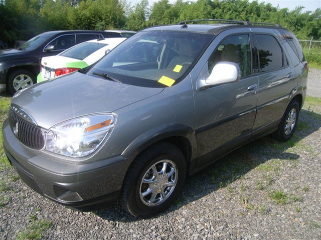 Photo 2004 Buick Rendezvous 4DR FWD