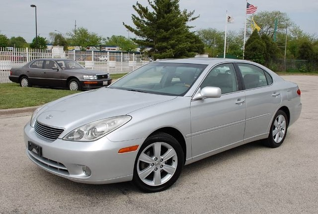 Photo 2005 Lexus ES 330 330