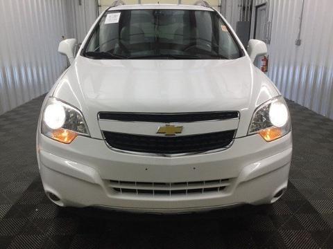 Photo 2014 Chevrolet Captiva Sport LT