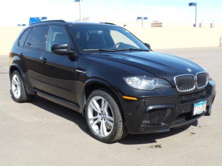 Photo 2012 BMW X5 M M