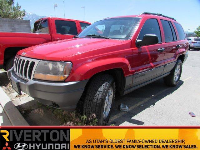Photo 1999 Jeep Grand Cherokee