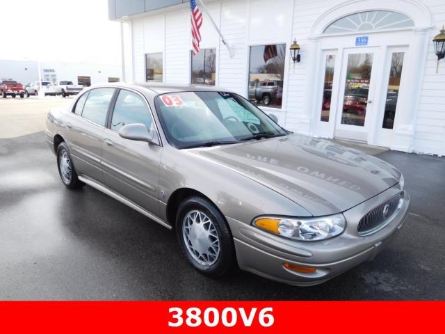 Photo 2003 Buick LeSabre Custom
