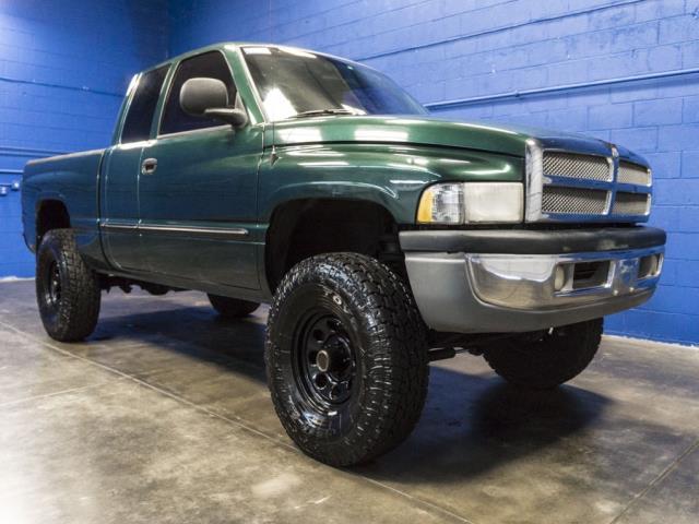 Photo 2001 Dodge Ram 1500 1500 4x4