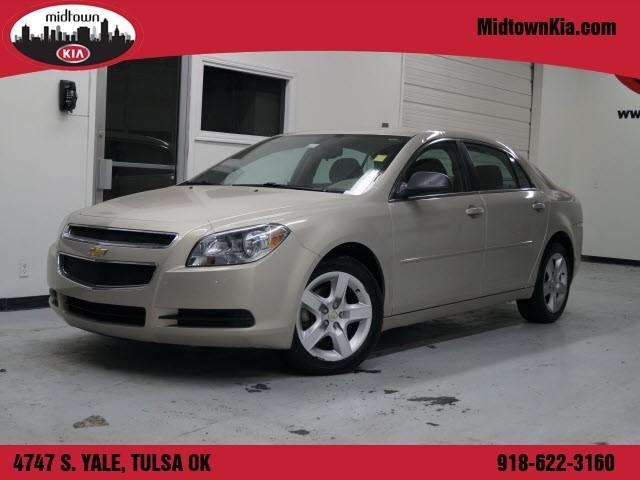 Photo 2012 Chevrolet Malibu