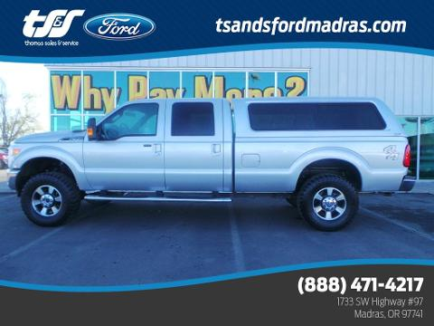 Photo 2015 Ford F-350