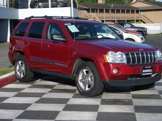 Photo 2005 Jeep Grand Cherokee