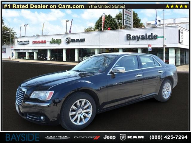 Photo 2011 Chrysler 300 Limited