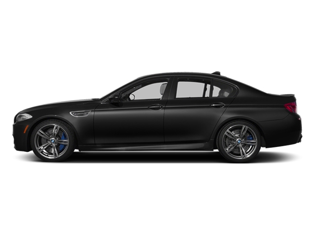 Photo 2013 BMW M5