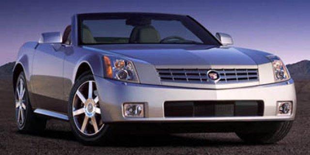 Photo 2005 Cadillac XLR