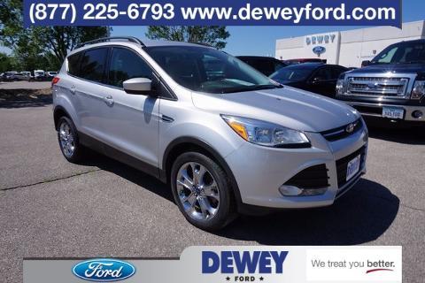Photo 2014 Ford Escape SE
