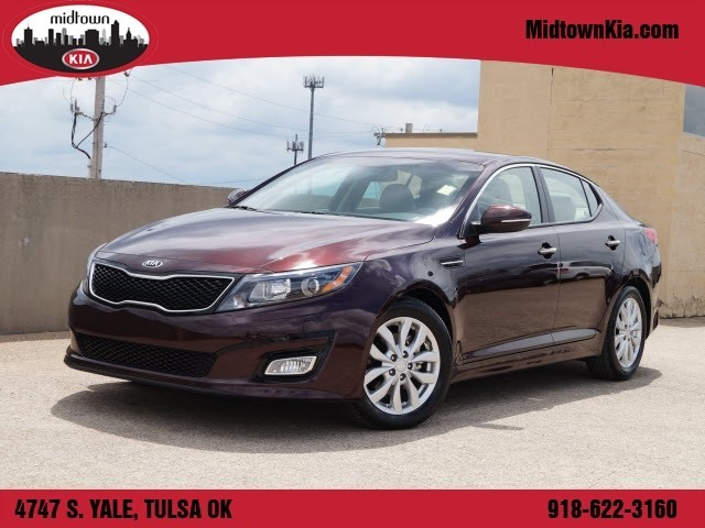 Photo 2014 Kia Optima