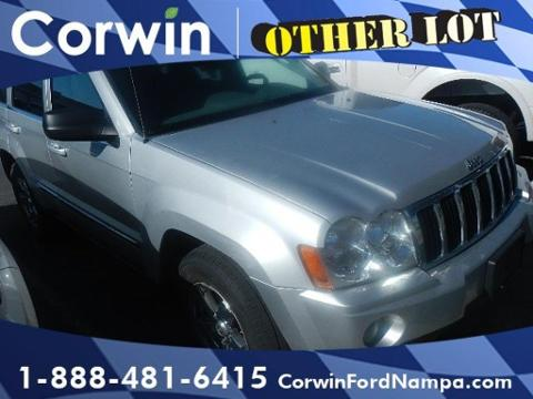Photo 2005 Jeep Grand Cherokee Limited