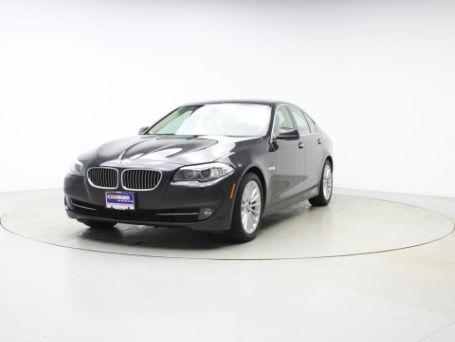 Photo 2013 BMW 535 XI