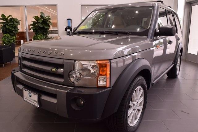 Photo 2008 Land Rover LR3