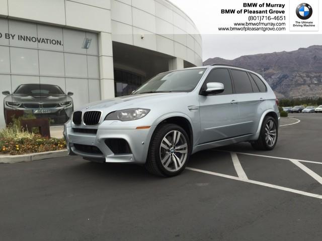 Photo 2013 BMW X5 M