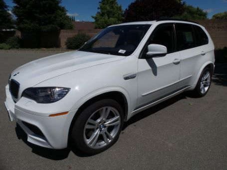 Photo 2011 BMW X5 M M